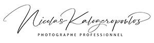 PHOTOGRAPHE CORPORATE PARIS Logo